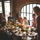 Holiday Family using significance and security