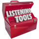 Seven Tools to Great Listening